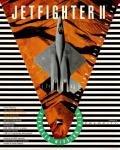 JetFighter II per PC MS-DOS