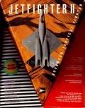 JetFighter II: Advanced Mission Disk per PC MS-DOS