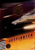 JetFighter per PC MS-DOS