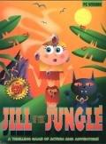 Jill of the Jungle per PC MS-DOS