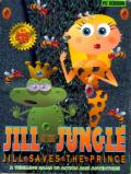 Jill of the Jungle: Jill Saves the Prince per PC MS-DOS