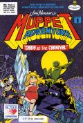 Jim Henson's Muppet Adventure No. 1: Chaos at the Carnival per PC MS-DOS