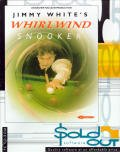 Jimmy White's Whirlwind Snooker per PC MS-DOS