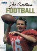 Joe Montana's NFL Football per PC MS-DOS