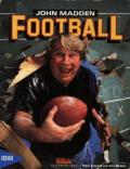 John Madden Football per PC MS-DOS