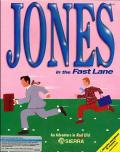 Jones in the Fast Lane per PC MS-DOS