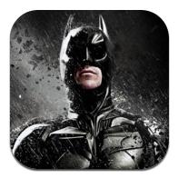 Il Cavaliere Oscuro - Il Ritorno per iPhone