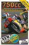 750cc Grand Prix per Sinclair ZX Spectrum