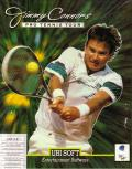 Jimmy Connors Pro Tennis Tour per PC MS-DOS