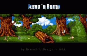Jump 'n Bump per PC MS-DOS