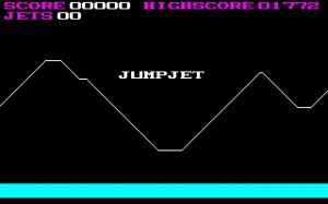 Jumpjet per PC MS-DOS