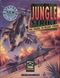Jungle Strike per PC MS-DOS