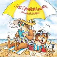 Just Grandma and Me per PC MS-DOS