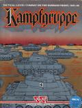 Kampfgruppe per PC MS-DOS