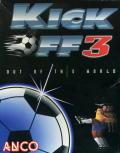 Kick Off 3: European Challenge per PC MS-DOS