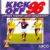 Kick Off 96 per PC MS-DOS