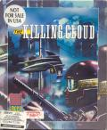 Killing Cloud per PC MS-DOS