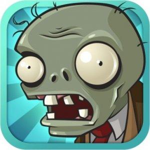 Plants vs. Zombies per iPhone