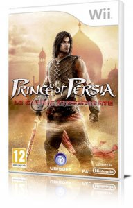 Prince of Persia: Le Sabbie Dimenticate per Nintendo Wii