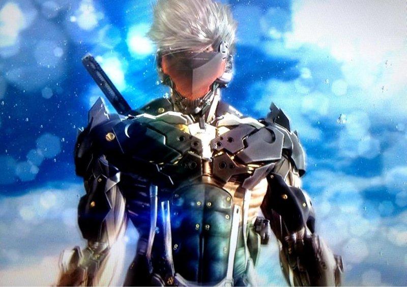 Ancora immagini di Metal Gear Rising: Revengeance pubblicate da Hideo Kojima