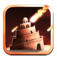 Babel Rising: Cataclysm per iPhone