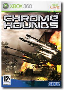 Chromehounds per Xbox 360