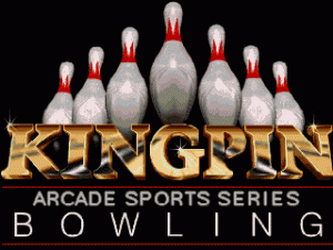 Kingpin: Arcade Sports Bowling per PC MS-DOS