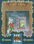 King's Quest II: Romancing the Throne per PC MS-DOS