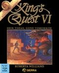 King's Quest VI: Heir Today, Gone Tomorrow per PC MS-DOS