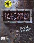 KKND: Krush, Kill 'N' Destroy per PC MS-DOS