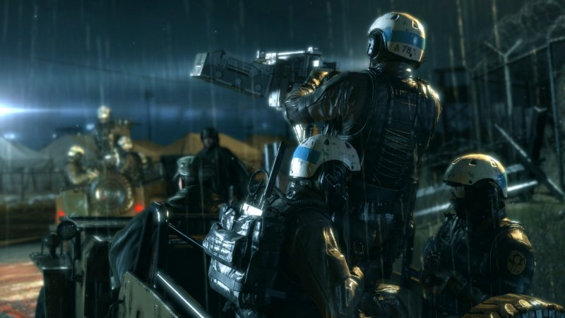 Metal Gear Solid: Ground Zeroes - Cosa vorremmo in…