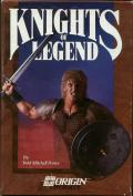 Knights of Legend per PC MS-DOS
