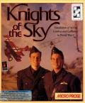 Knights of the Sky per PC MS-DOS