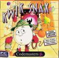 Kwik Snax per PC MS-DOS