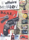 L'affaire Morlov per PC MS-DOS