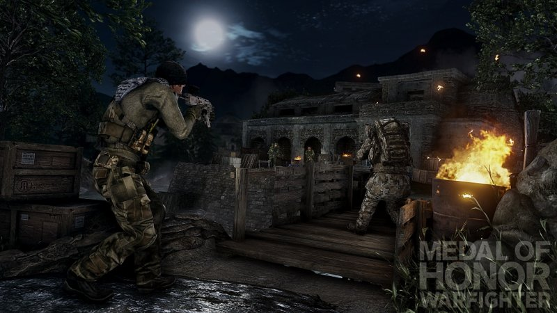 "Medal of Honor Warfighter - Annunciato il pacchetto ""The Hunt"""