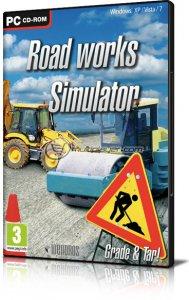 Roadworks Simulator per PC Windows