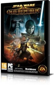 Star Wars: The Old Republic per PC Windows