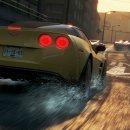 Need for Speed: Most Wanted - La versione Wii U arriverà il 21 marzo