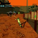 Jet Set Radio a fine mese su PlayStation Vita, iOS e Android