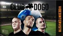 Pro Evolution Soccer 2013 - Videointervista ai Club Dogo
