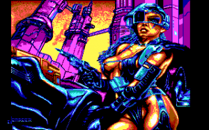 La Aventura Espacial per PC MS-DOS