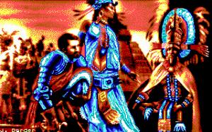 La Diosa De Cozumel per PC MS-DOS