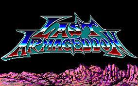 Last Armageddon per PC MS-DOS