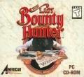 Last Bounty Hunter per PC MS-DOS