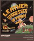 Leather Goddesses of Phobos per PC MS-DOS