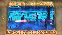 Code of Princess - Il trailer della modalità versus