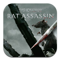 Dishonored: Rat Assassin per iPad