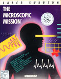 Laser Surgeon: The Microscopic Mission per PC MS-DOS