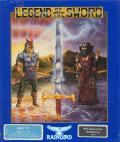 Legend of the Sword per PC MS-DOS
